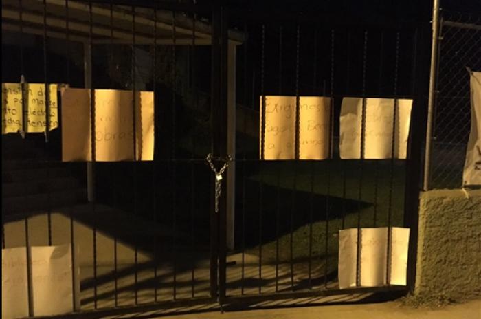 Estudiantes del ITSX denunciados ante la FGE por toma de instalaciones