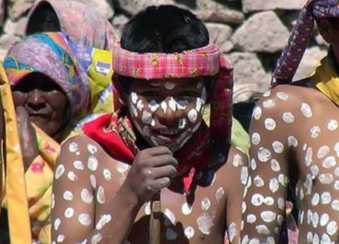 Así celebran los indígenas rarámuris Semana Santa, en Chihuahua