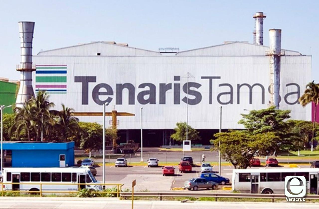 TenarisTamsa para operaciones en 4 áreas por contingencia sanitaria
