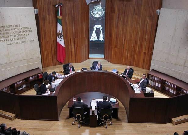 Gubernatura de Baja California será de 2 años