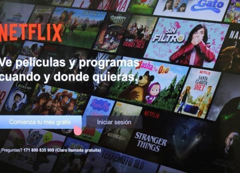 Estos son los estrenos que Netflix trae para ti en marzo