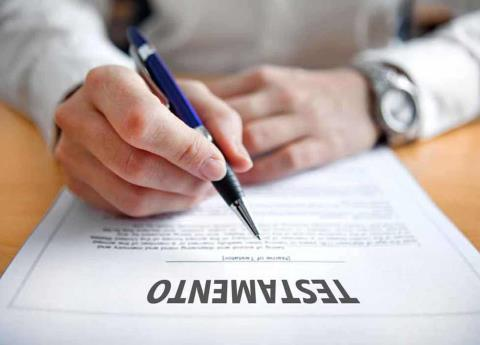 Te damos 3 razones debes considerar para sumarte al mes del testamento