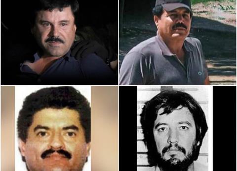 """""""El Chapo"""
