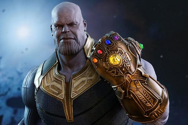 ¿Sobreviviste a la depuración de Thanos? Averígualo aquí