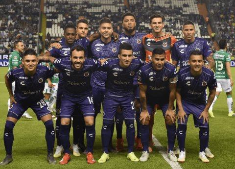 Veracruz venderá a su portero estrella para seguir en primera división