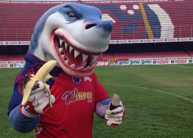 Tiburones Rojos de Veracruz defienden a Ronaldinho en redes sociales