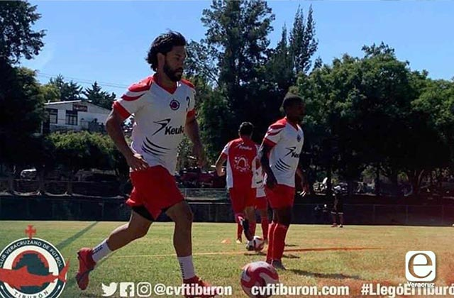 Club Tiburón declina su primer semifinal, equipo no estaba listo
