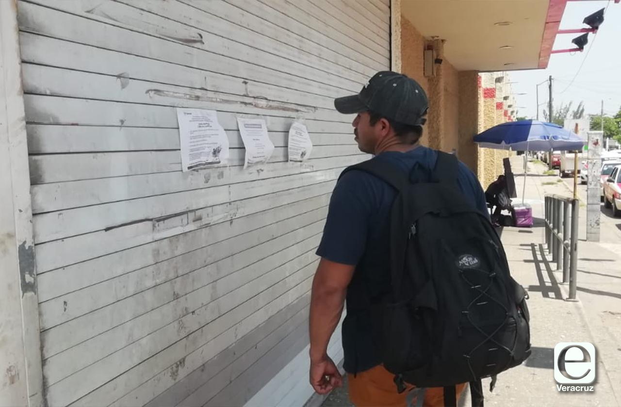Detectan primer incitador de saqueo en Coatza; policía refuerza acciones de prevención