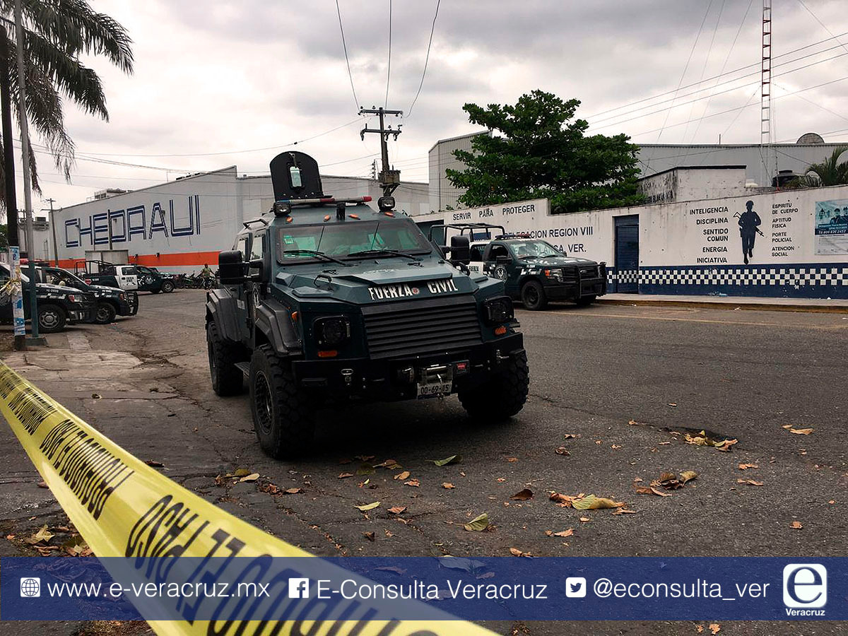 Combate a huachicol: pugna sanguinaria entre CJNG y gobierno de Veracruz