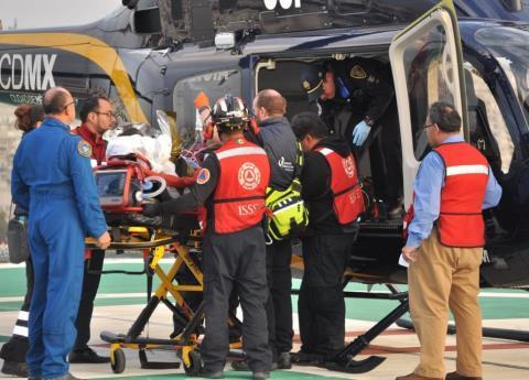 Son ya 114 los muertos por tragedia en Tlahuelilpan