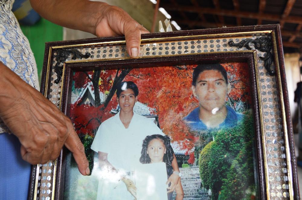Jornaleros de Tlapacoyan llevan 4 años desaparecidos
