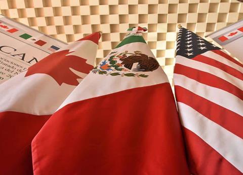 Canadá y EU, con desacuerdos en negociación del TLCAN