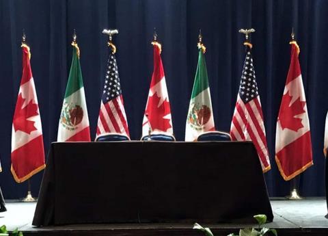 Adiós TLCAN, hola USMCA: 5 claves para entender el nuevo tratado