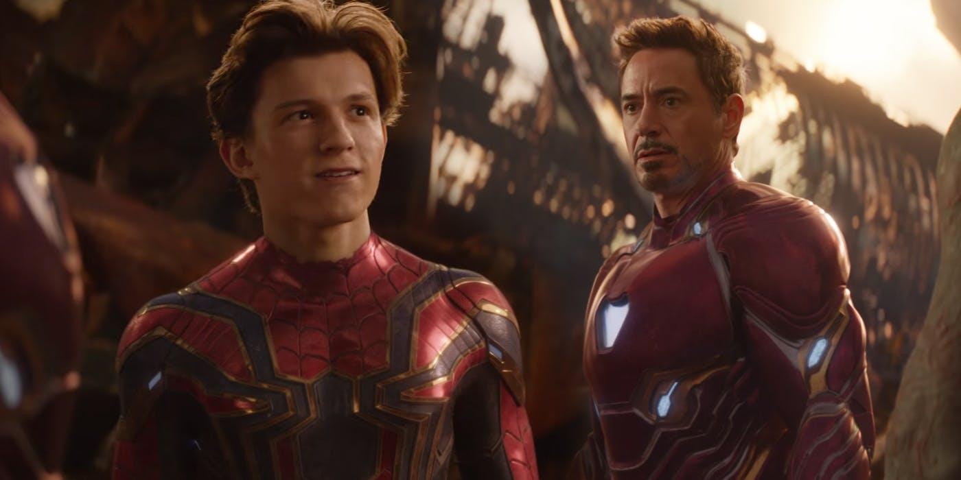 ¿Te urge saber qué pasa después de Infinity War? Espera un año