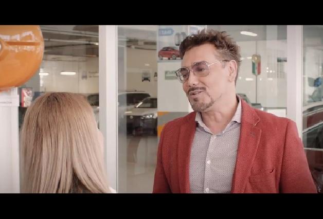 Campaña de Volkswagen con el Tony Stark mexicano causa revuelo