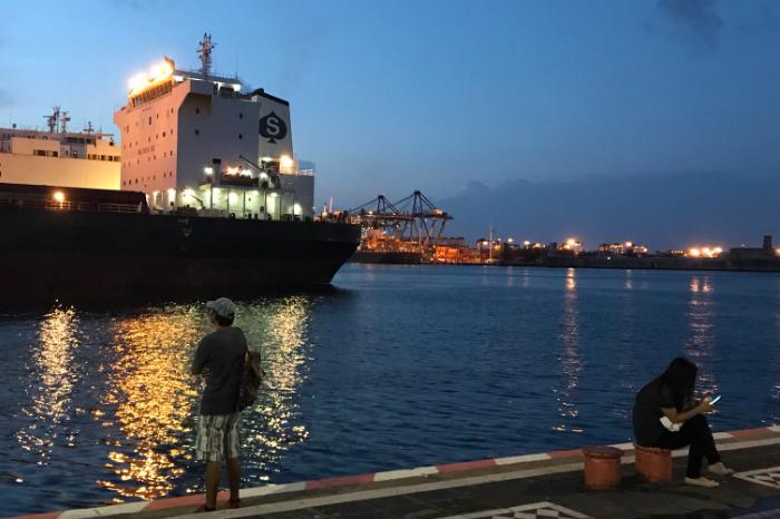 Desmienten toque de queda en Veracruz puerto, piden no caer en