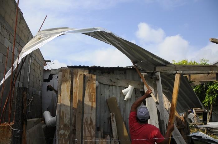 Cambio de uso de suelo provoca la formación de tornados