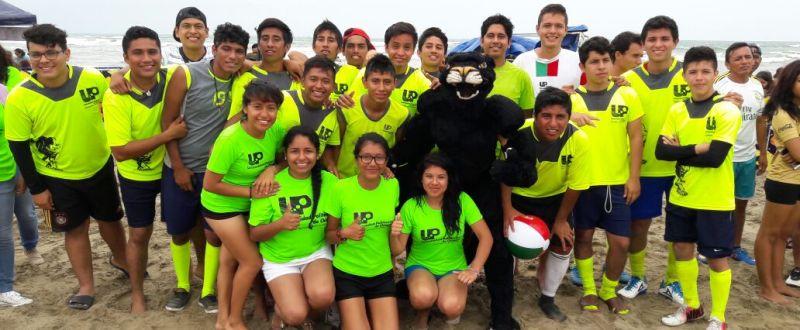 """Inauguran torneo de fútbol playero """"Miguel Lara 2016"""""""