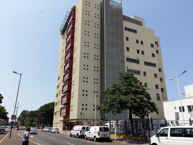 Rompieron promesa, aún no funciona Hospital Infantil de Veracruz