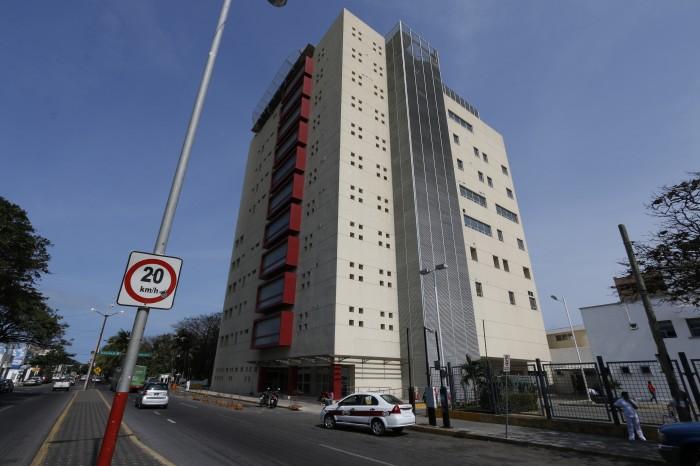 MAYL: se invertirán 500 mdp para rescate de hospitales y equipo