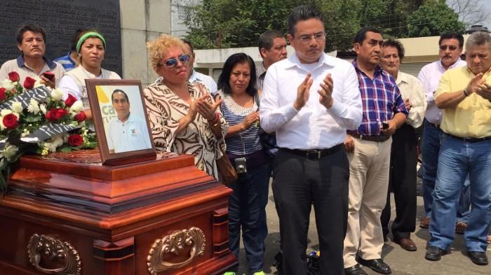 Avanza investigación del caso Manuel Torres: Fiscalía Regional