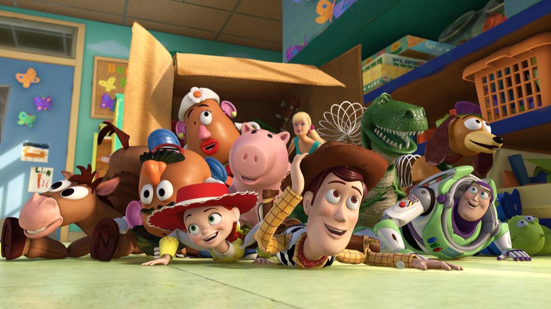 Pixar anunció que la nueva y cuarta película de