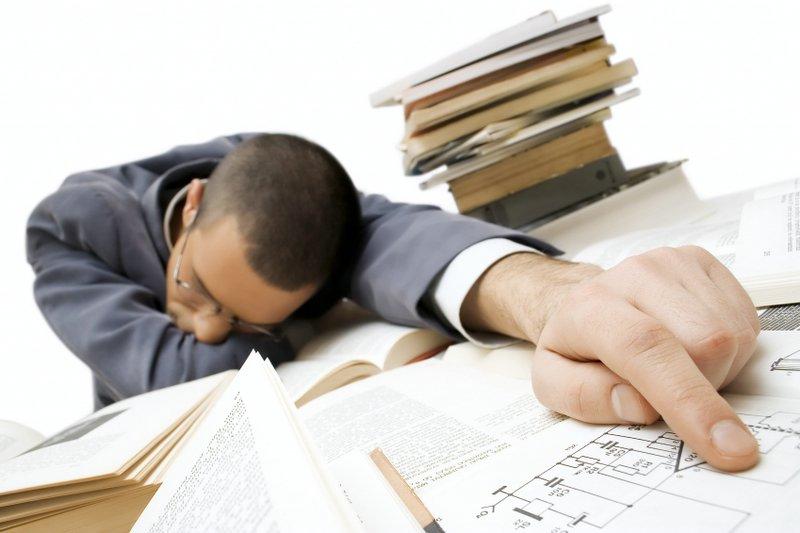 Especialistas en el sueño propondrán reformas a Ley Federal del Trabajo