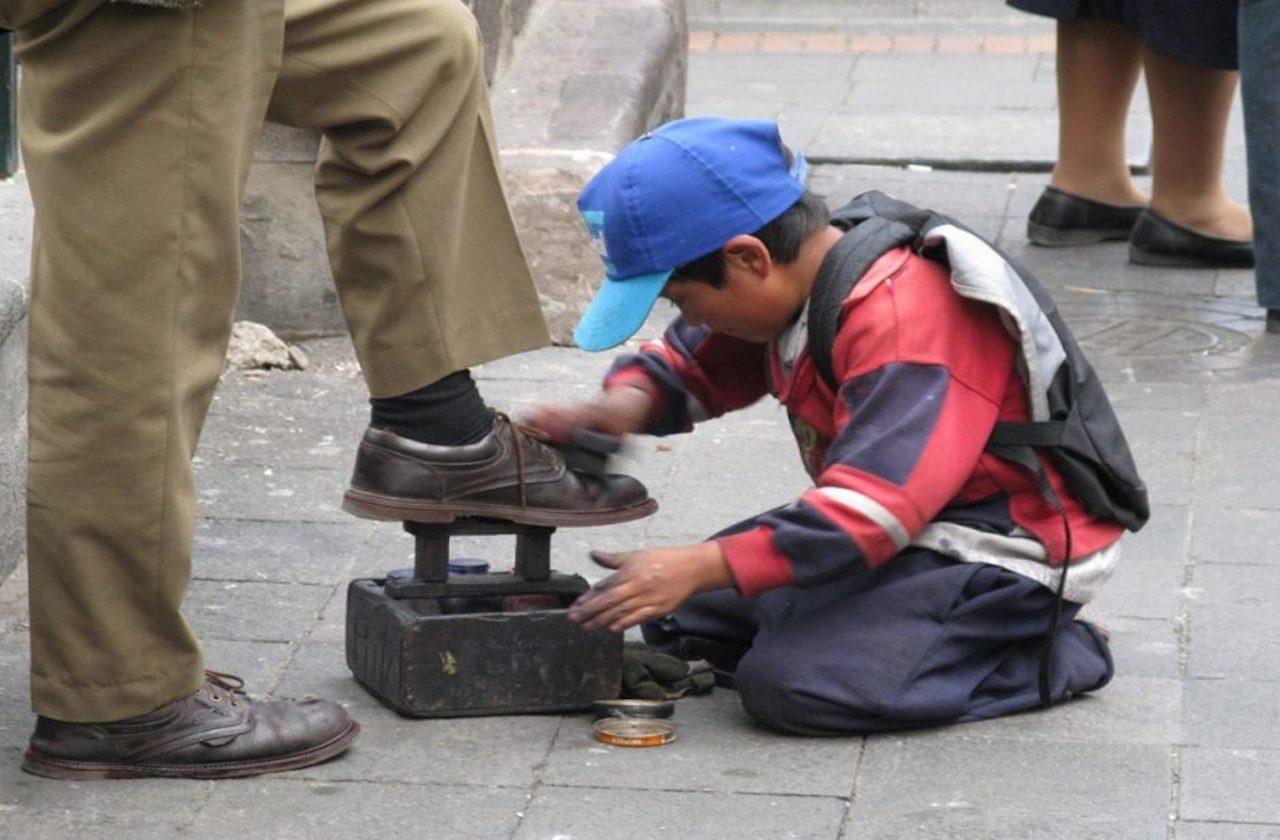Covid provocará incremento de trabajo infantil en México