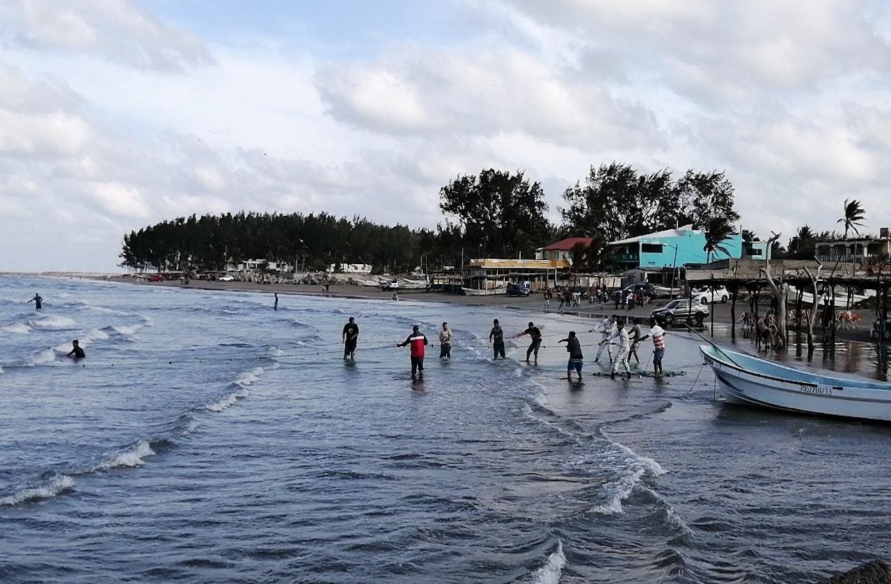 Trágica historia de 3 hermanos que murieron en playas de Veracruz