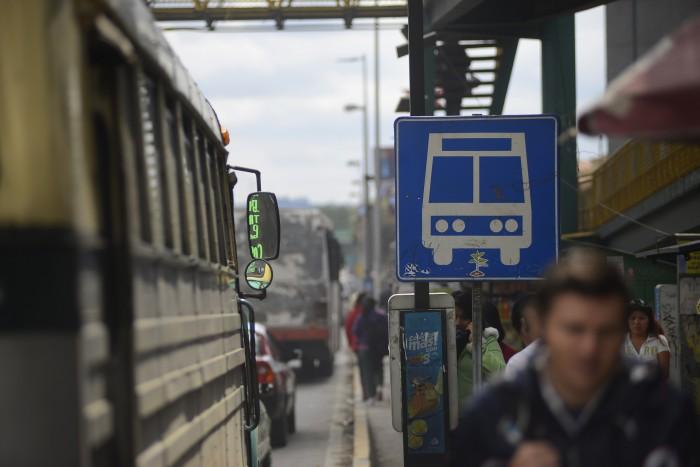 Hay rutas de transporte en Xalapa sin registro legal