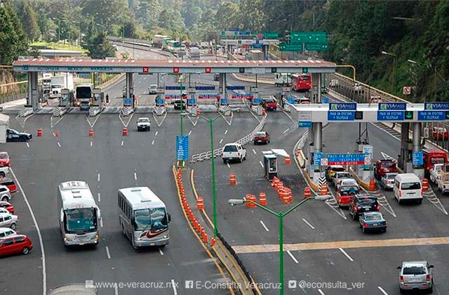Transportistas anuncian paro nacional por aumento en casetas