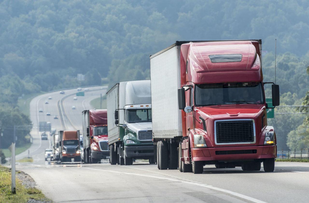 Transportistas, preocupados ante asaltos en carreteras veracruzanas
