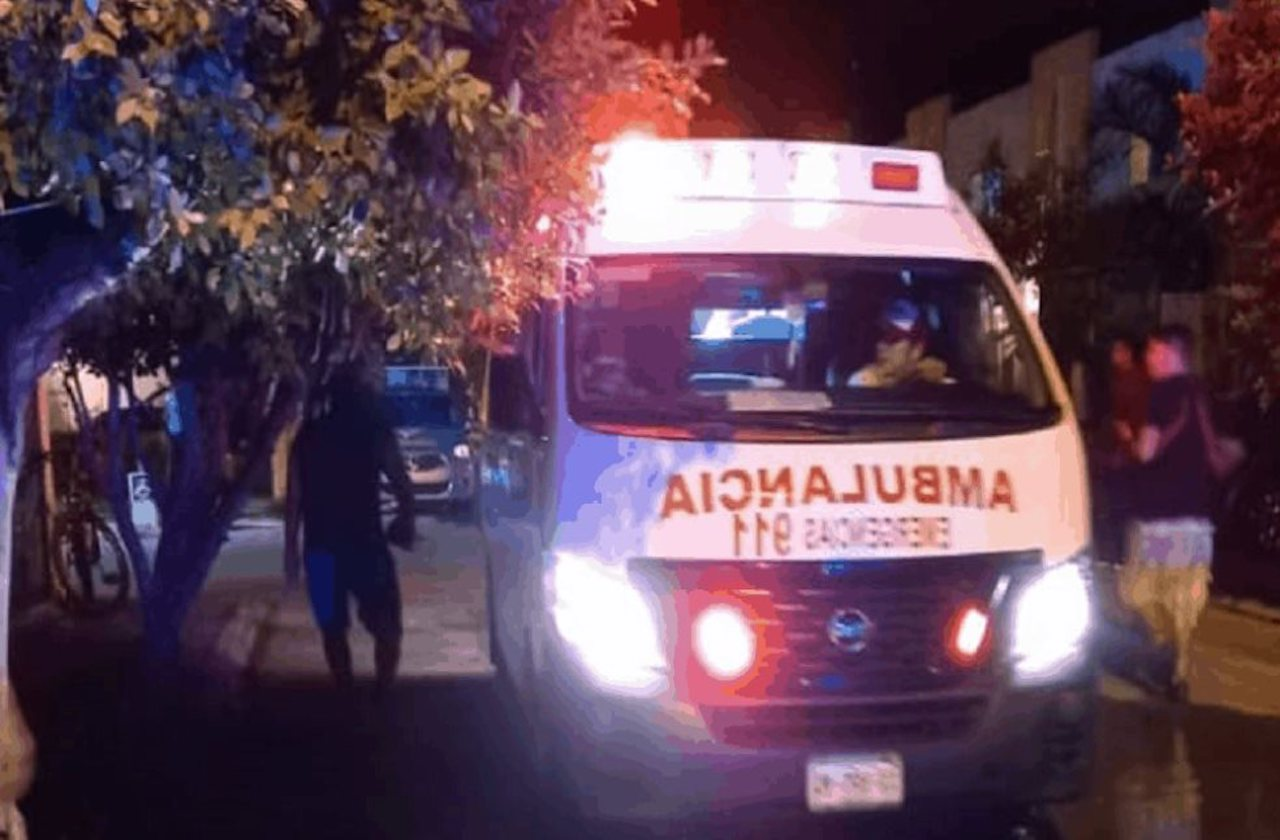 Tras cae a cisterna, bebé muere ahogada en Poza Rica