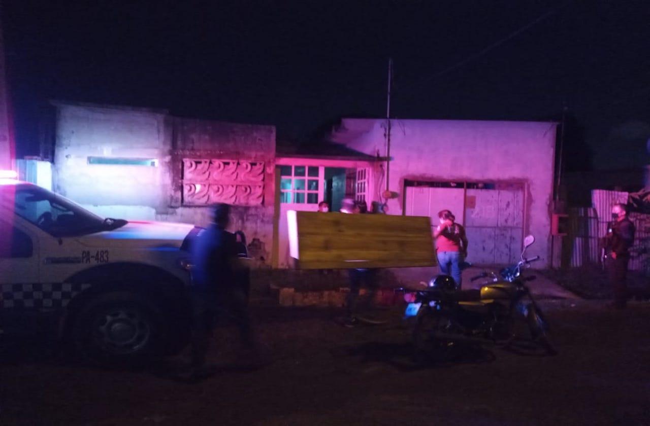 Tras discusión, hombre asfixia a su pareja en Coatzacoalcos