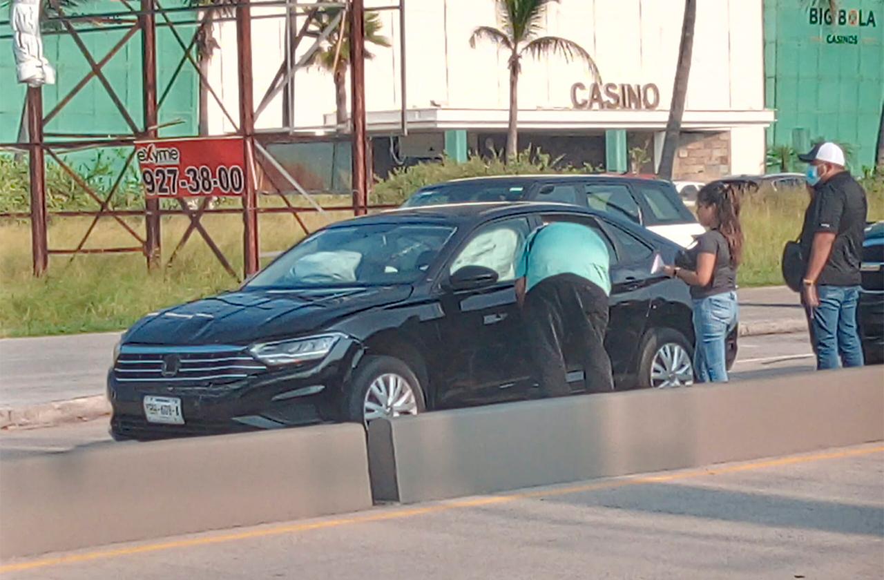 Tras operativo, rescatan a persona privada de la libertad en Boca