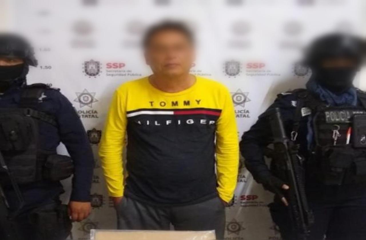 Tras provocar disturbio, detienen a ex director de Duport Ostión
