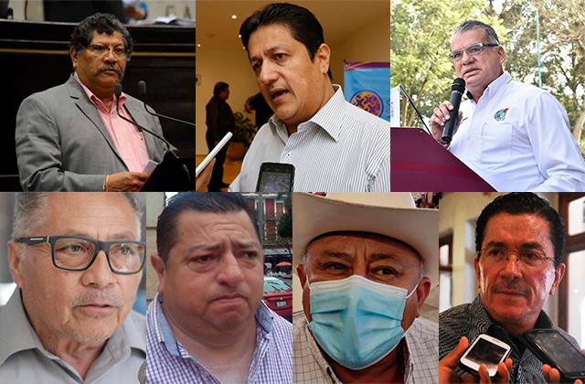 """Tras quedarse sin candidaturas, sindicatos """"coquetean"""" con Morena"""