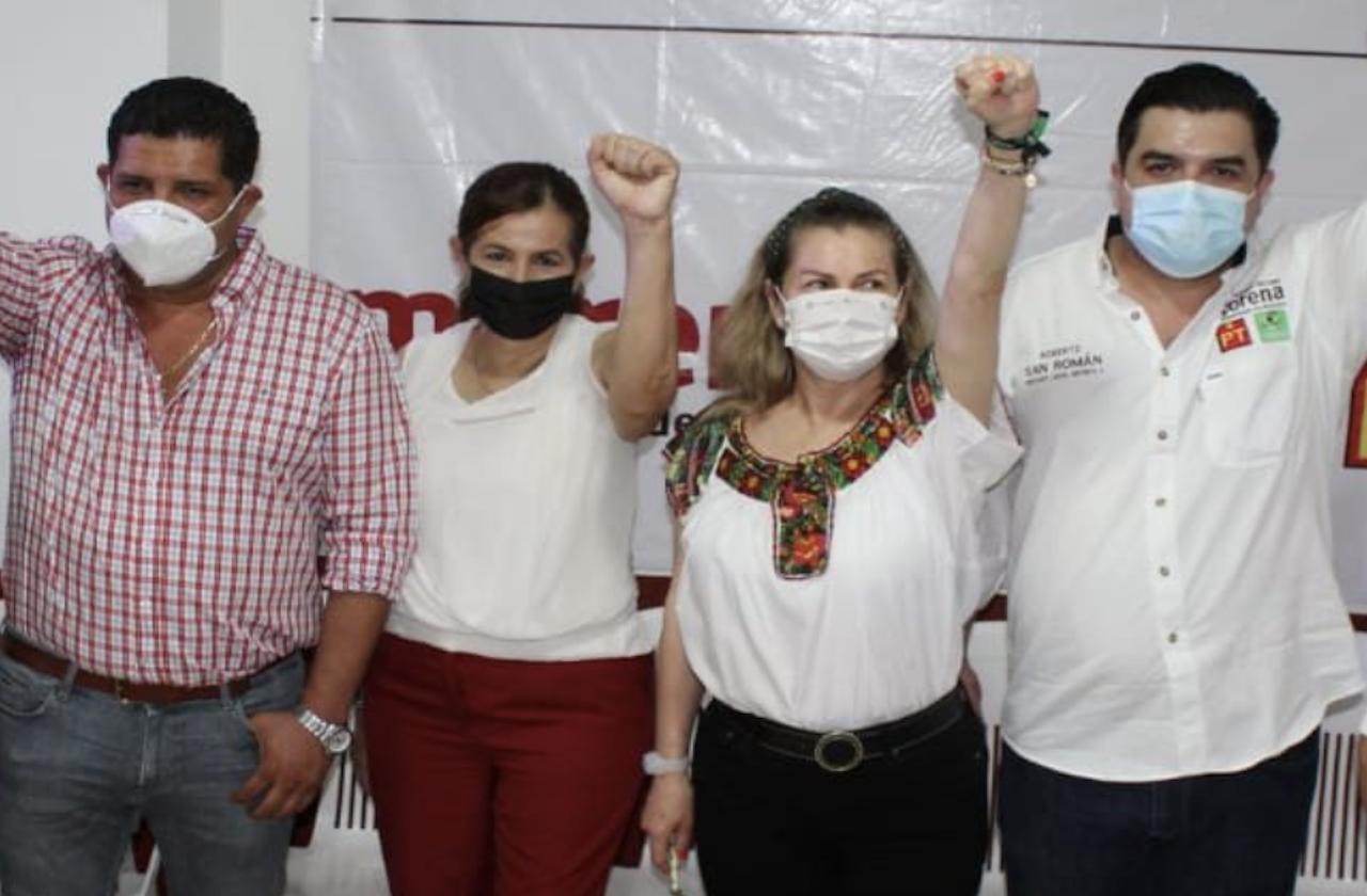 Tras recuento, Morena arrebata diputación de Tantoyuca al PAN