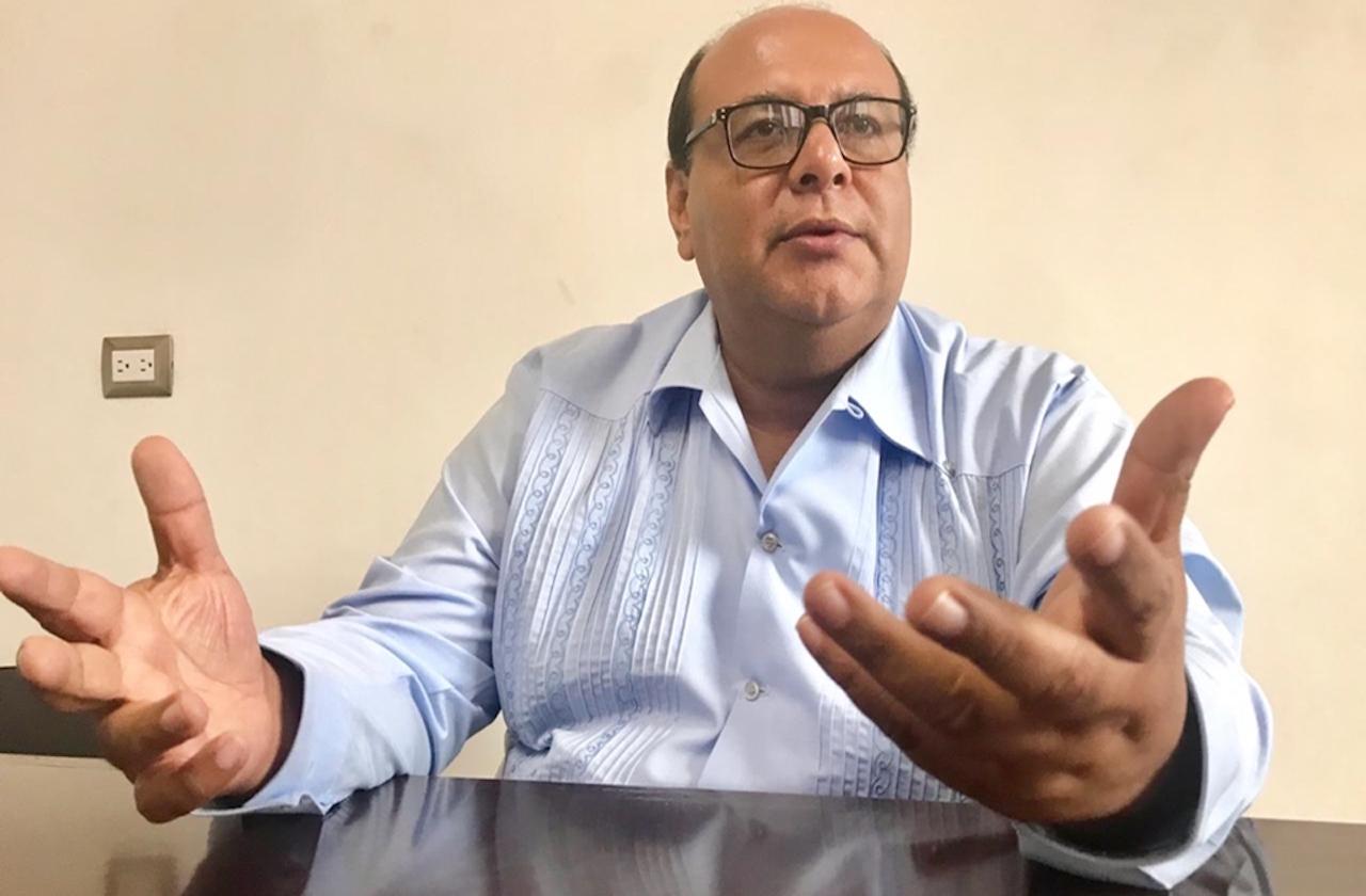 Tras revocación, Congreso debe restituir a alcalde de Actopan