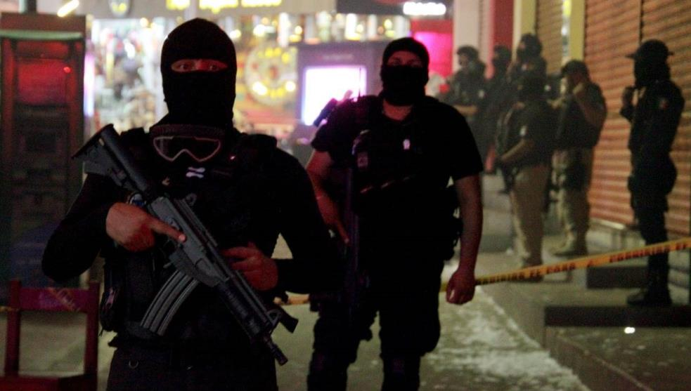 Investigan 4 bares en Cancún por trata, homicidio y secuestro