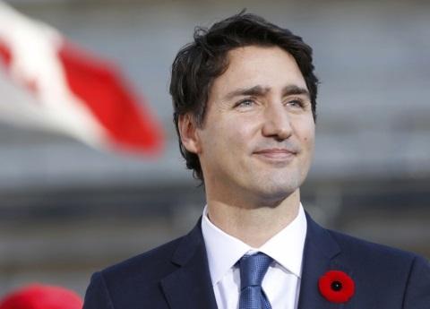 Cualidades que hacen único a Justin Trudeau