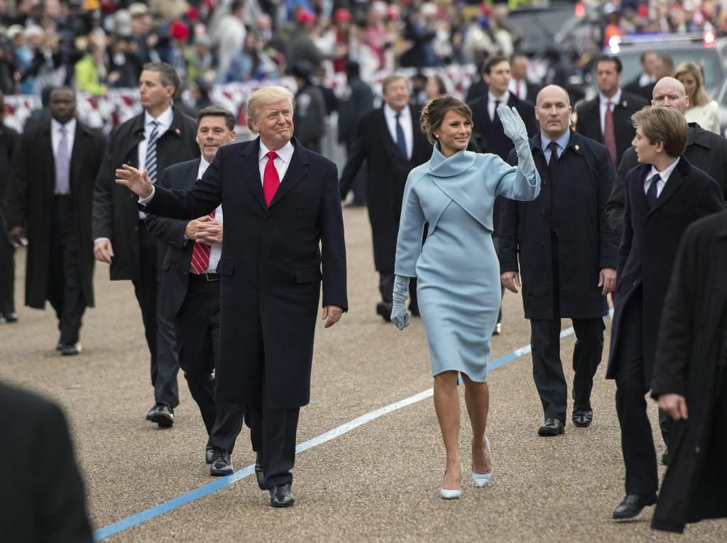 Trump presidente: sostiene amenazas sobre TLC, deportaciones y muro