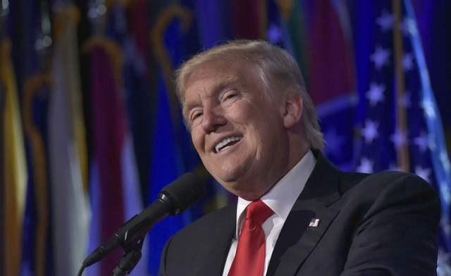 Promete Trump expulsión inmediata de 3 millones de inmigrantes