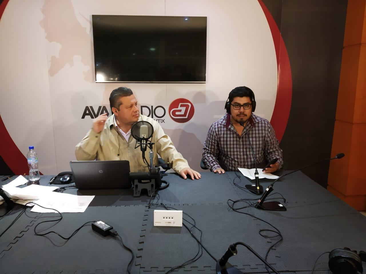 LSR Veracruz y E-Consulta Veracruz tejen alianza con Avan Radio