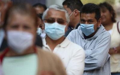 Veracruz, en los primeros lugares en tuberculosis