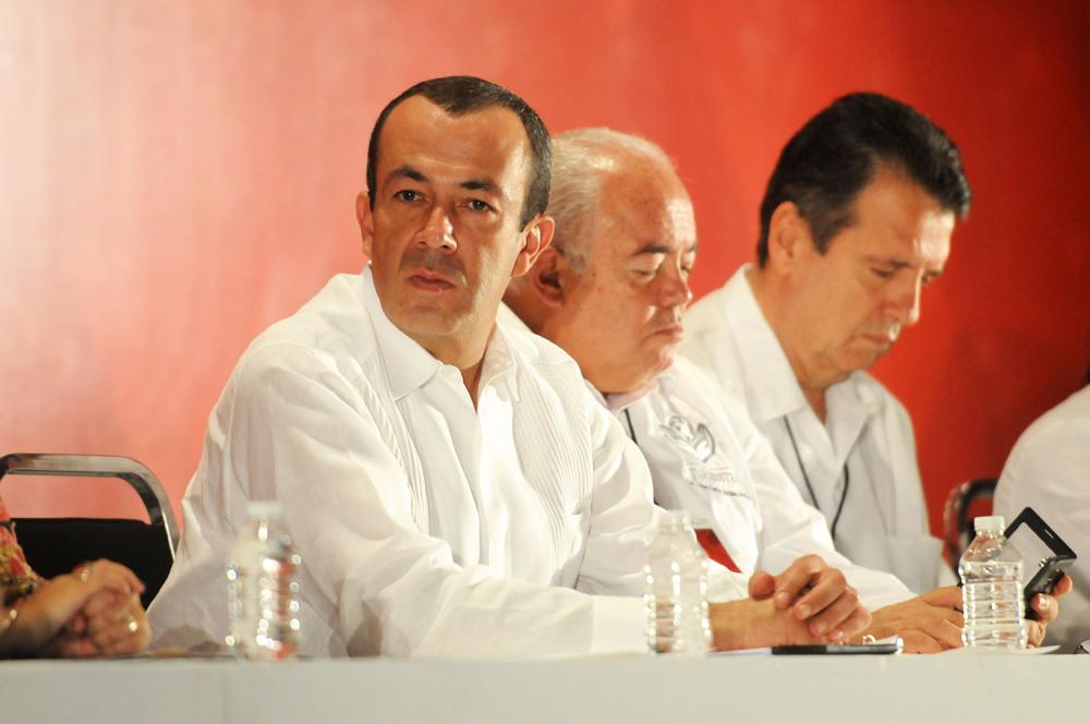 Reporta Sectur federal aumento en visita de extranjeros a México