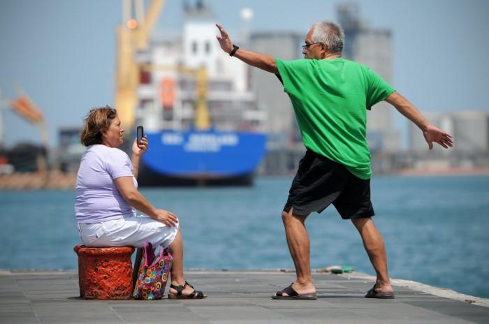 Inseguridad afecta la imagen turística de Veracruz: Monge