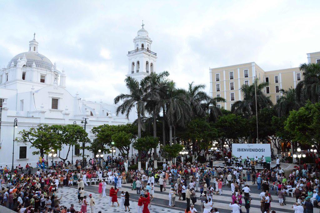 Gobierno Municipal de Veracruz realiza propuestas para el Programa Sectorial de Turismo estatal.