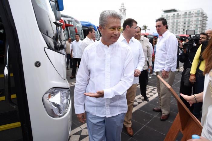 Alerta de España para no visitar Veracruz no afecta llegada de turistas: Sectur
