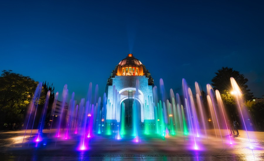 Actividad turística crece 10% en México: Sectur